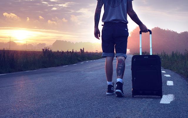 海外 旅行 世界一周