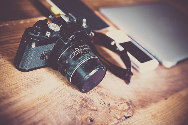 Instagram インスタグラム カメラ 写真