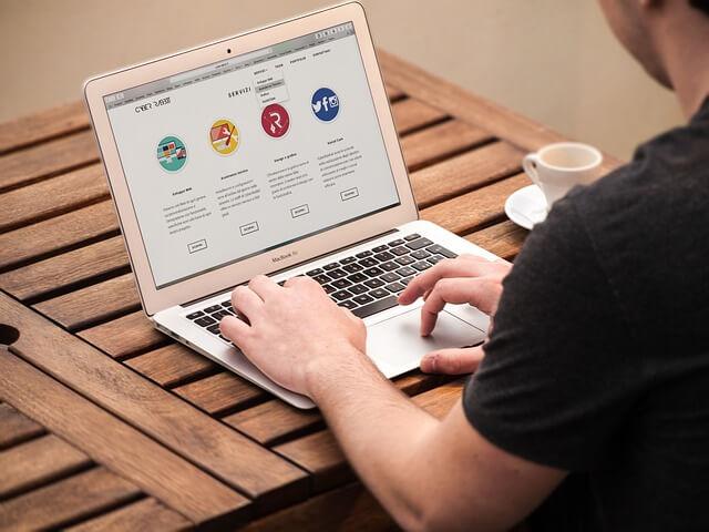 WordPress ワードプレス ブログ 作り方