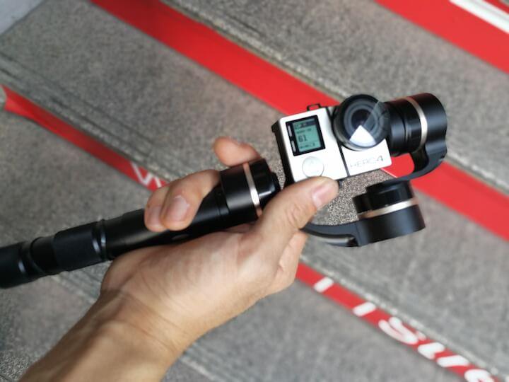 GoPro 世界一周 タイ バンコク