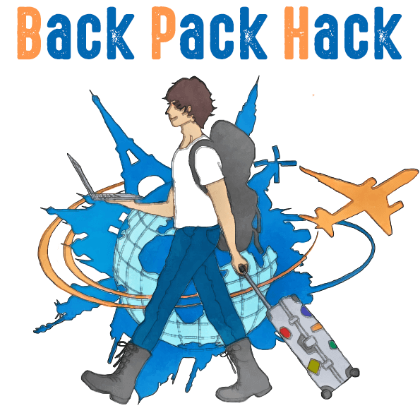Back Pack Hack