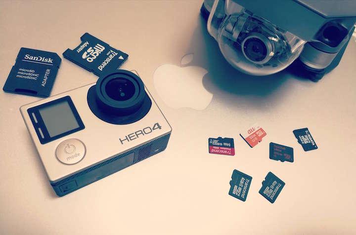 旅行 カメラ GoPro おすすめ