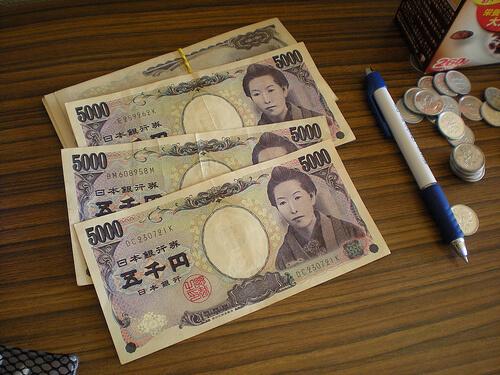 お金,稼ぐ,キャッシュレス,日本