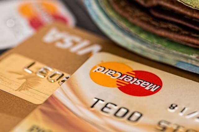 お金,稼ぐ,キャッシュレス,日本,クレジットカード