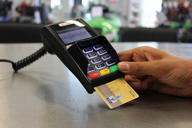 お金,稼ぐ,キャッシュレス,クレジットカード