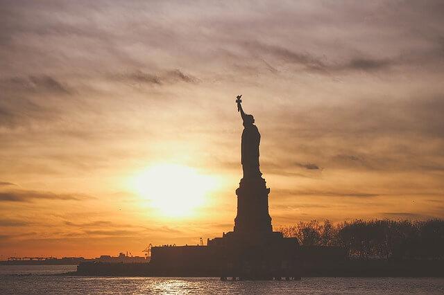 自由の女神像 ニューヨーク アメリカ 観光 おすすめ まとめ