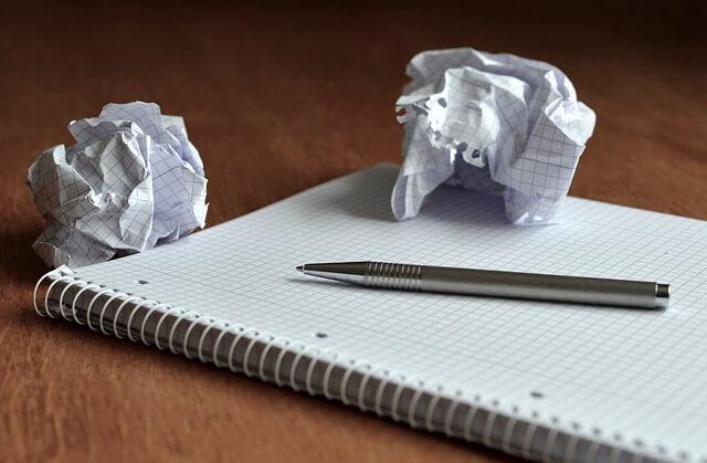 ブログでわかりやすい文章を書くコツ