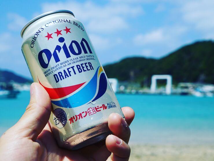沖縄 座間味島