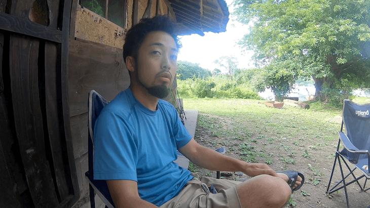 無人島キャンプ 行き方 長崎 田島