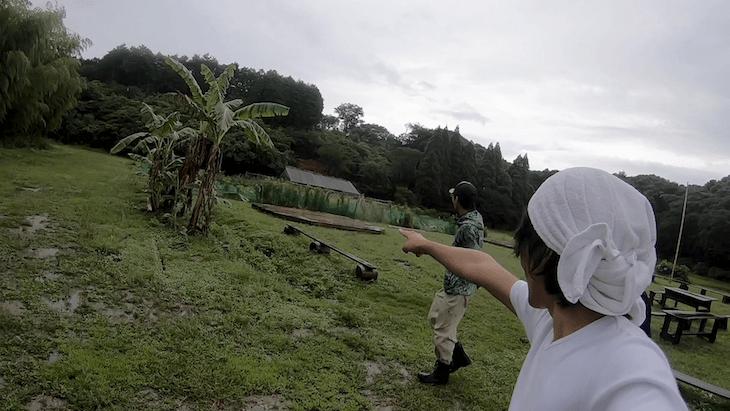 無人島キャンプ レンタル 行き方 長崎 田島