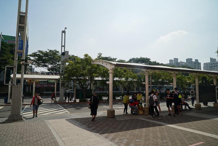 台湾高雄 佛光山 行き方 アクセス方法 値段 時間