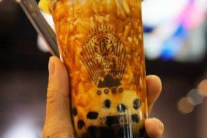 台湾・台北のタピオカミルクティーおすすめランキング