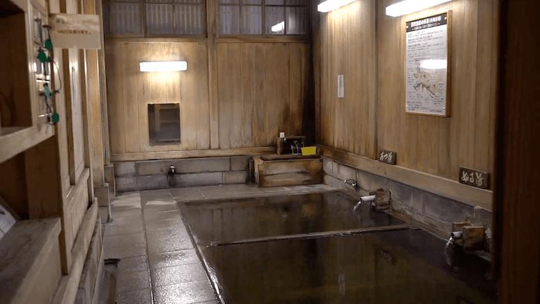 長野の高級旅館「さかや」宿泊ブログ。信州・野沢温泉