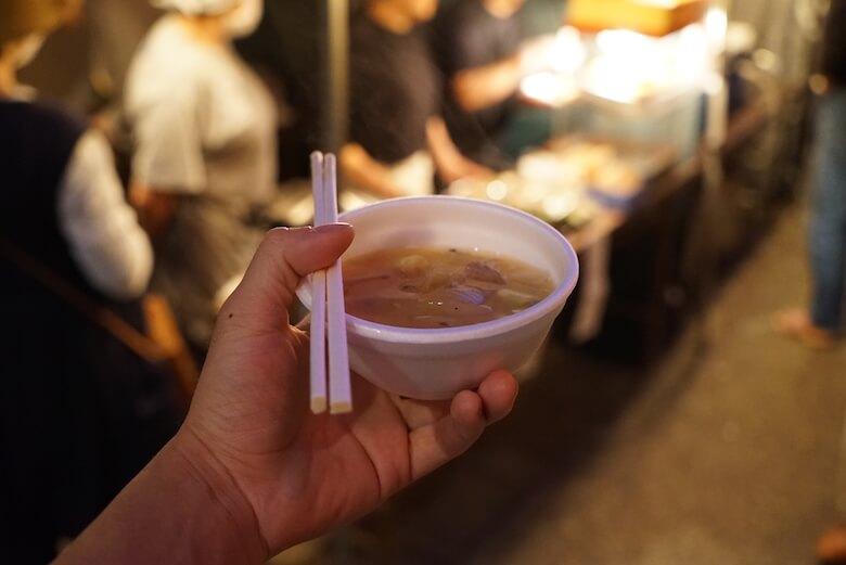 長野の高級旅館「さかや」 宿泊ブログ 信州・野沢温泉、食事、たけのこ祭り