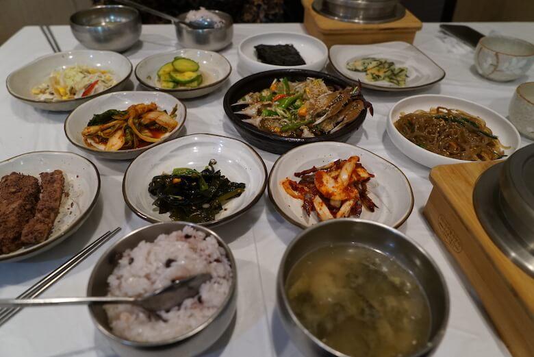 韓国釜山「ドダムコル(토담골)」で安くてうまいカンジャンケジャンを食べてきたレビューブログ