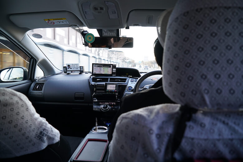 軽井沢Longing Houseのクリスマス,行き方,タクシー