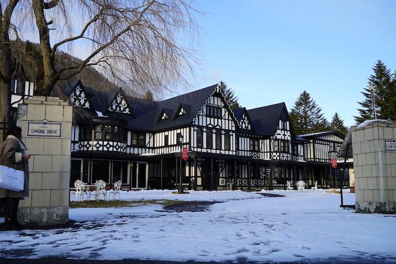 軽井沢Longing Houseのクリスマス,写真