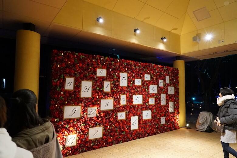 軽井沢高原教会のクリスマス,写真ブログ